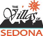 Villas Of Sedona Logo